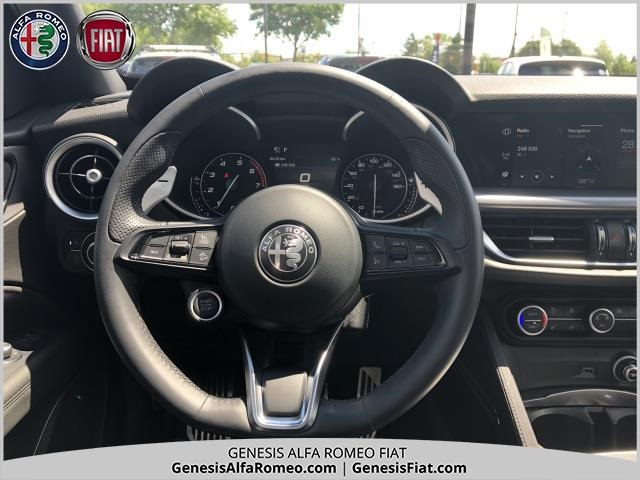 Pre-Owned 2020 Alfa Romeo Stelvio Base
